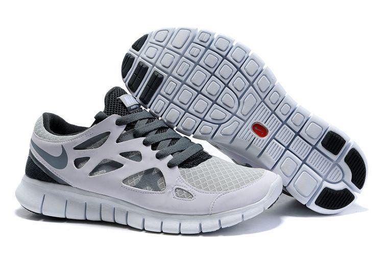 2011 Nike Free Run 2